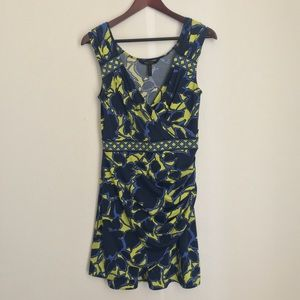 BCBG Factory Dress size small